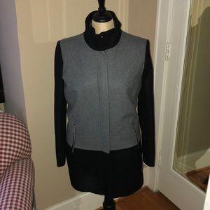Nautica Wool Blend Coat